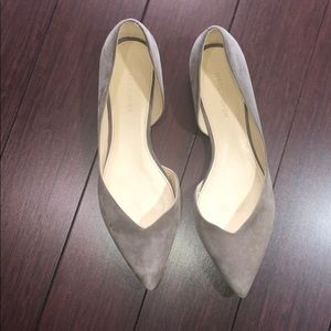 Marc fisher flats size 9